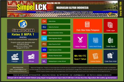Banner LCK MA
