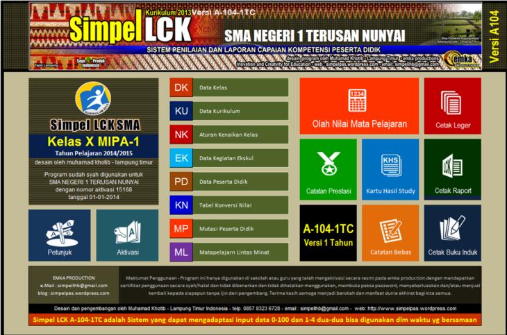Banner LCK SMA