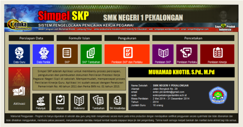 Banner SKP