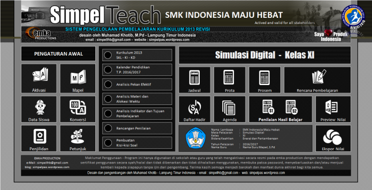 simpel-teach-2013 Rebisi